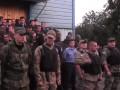 Правый сектор обвиняют в захвате храма Московского патриархата