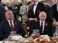 Додон после встречи с Путиным