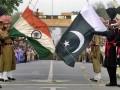 Индия направила протест Пакистану из-за инцидента с дипломатами