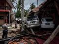 Итоги 24 декабря: Смертоносное цунами в Индонезии и теракт в Кабуле