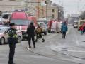 Спецслужбы РФ знали о подготовке терактов в Санкт-Петербурге - СМИ