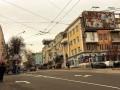 Закрытые магазины и пустые автосалоны: журналист показал, как живет Донецк