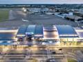 Аэропорт в Жулянах реконструируют: Что изменится