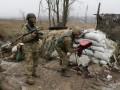Сутки в АТО: 43 обстрела, ранен один боец