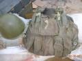 Обветшалый десант. Чем снаряжены бойцы ВДВ из Днепропетровщины (фото)