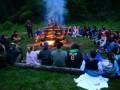 Сотрудников СБУ обвинили в срыве молодежного лагеря в Донецкой области