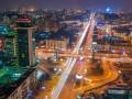 На ремонт киевских дорог выделили 83 млн грн