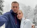 Жена Навального покинула Россию - СМИ