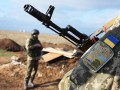 На Донбассе с начала суток восемь обстрелов