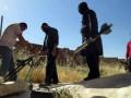 Исламисты казнили сирийского подростка за