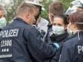 В Германии зафиксирован первый случай смерти от Эболы