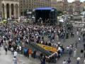 На Майдане в воскресенье состоится