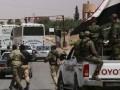 В Сирии во время атаки на автобусы убиты девять мирных граждан