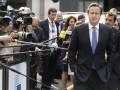 Британский премьер возложит вину на Россию, если окажется, что Боинг сбили