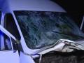 В Венгрии в масштабном ДТП погибли два украинца