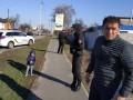 В Харькове француз похитил собственного ребенка: детали инцидента