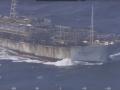 Аргентина потопила китайское рыболовецкое судно