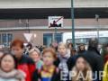 Бельгия закрыла границу с Францией