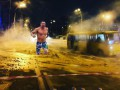Потоп в Ocean Plaza: Реакция соцсетей