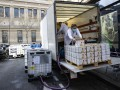 Франция заказала миллиард масок из Китая