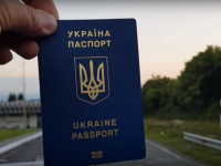 Неделя без виз: сколько украинцев уехали в ЕС