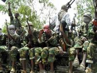 Боевики сожгли базу ООН в Нигерии