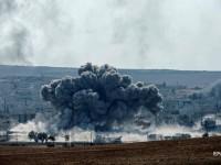 В Сирии начался штурм последнего анклава ИГИЛ