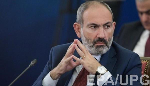 Никол Пашинян пока не считает возможным проведение саммита по Карабаху