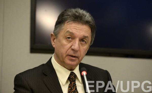 Юрий Сергеев дал показания в суде