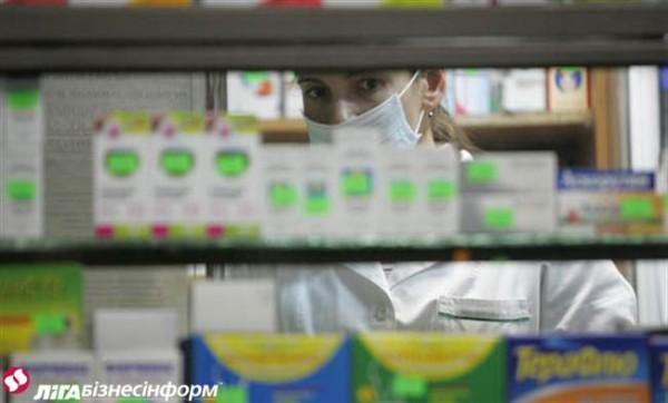 В Киеве с декабря 2015 года 49 человек умерли из-за гриппа
