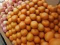 Апельсиновый сок подорожал до 34-летнего максимума