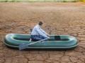Латвия оценила ущерб от засухи