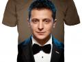 Китайцы зарабатывают на продаже футболок с изображением ЗЕ - фото