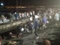 В Испании на фестивале в море рухнула платформа, 266 пострадавших