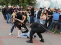 В Беларуси начались стихийные протесты