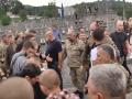 Язычники vs Христиане: во Львове на похоронах военного возник скандал