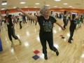 Британские ученые: Счастливые и позитивно настроенные люди живут дольше