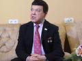 Кобзон в Донецке назвал жителей Украины больными