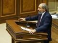 Пашиняна вновь выдвинули на пост премьера Армении