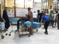 В Ираке 27 тысяч человек отравились питьевой водой