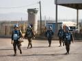 Канада поддерживает миротворцев на Донбассе