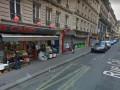 В Париже неизвестные сняли скальп с посетителя ресторана