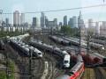 Польша открыла железнодорожное сообщение с соседними странами