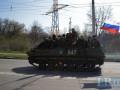 Главарь боевиков Бородай: Если бы мы хотели, наши войска уже давно были бы в Киеве