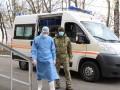 Кабмин отменил обсервацию для приезжающих из Крыма и ОРДЛО