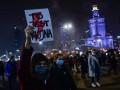 Организаторов протестов в Польше намерены сажать на восемь лет - СМИ
