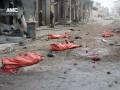 В Минобороны РФ признались, сколько людей убили в Сирии