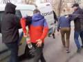 В Киеве группа подростков, включая 14-летнюю девочку, убила мужчину