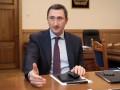 Министр развития общин Чернышов раскрыл свой оклад