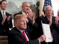 Итоги 25 марта: Подарок Трампа Израилю и цена Крыма